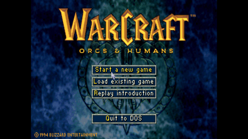 Warcraft Orcs Humans Accessibility First Look Ability Powered